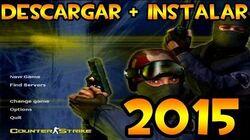 Descargar e Instalar Counter Strike 1