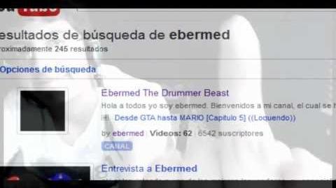 Ebermed ha sido hackeado