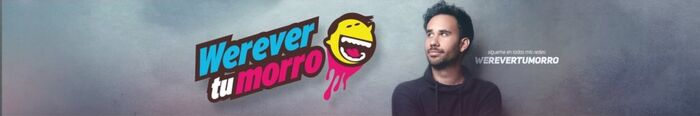 Werevertumorro Banner