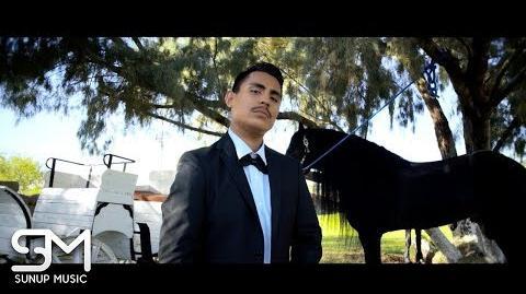 Many Arellano - Hoy Mírame (Video Oficial)