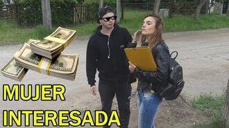 ELLA SE BURLÓ DE MI Y SE LLEVA LECCIÓN POR PINCHE INTERESADA!!!