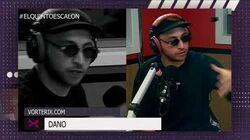 DANO - ENTREVISTA COMPLETA - El Quinto Escalon Radio (20 12 17)