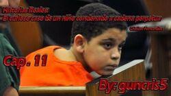 Historias Reales El curioso caso de un niño condenado a cadena perpetua