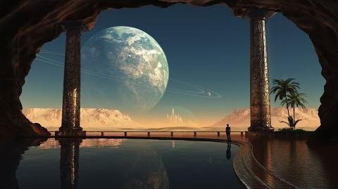 El sueño interestelar I