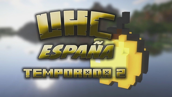 UHC España Temporada 2 Logo