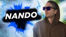 Hola, soy Nando