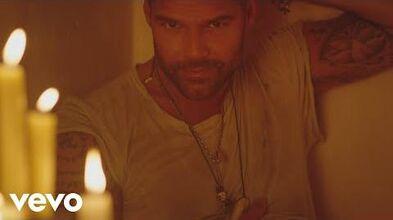 Ricky Martin - Fiebre ft