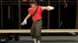 Scout New taunt Source Film Maker Team Fortress 2