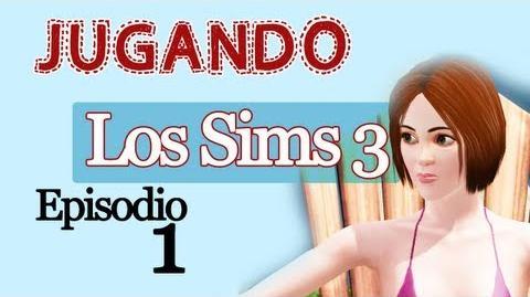 Jugando Los Sims 3 Nacimiento (Let's Play Narrado en Español) Ep. 1