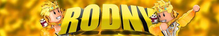 Rodny roblox banner