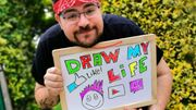 Nefa Drawn my Life