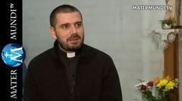 El impactante testimonio de conversión del Padre Pachús