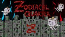 Zodiacalquarter