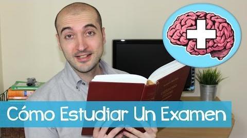 Cómo Estudiar Rápido y Bien para Un Examen (y sacar buenas notas)
