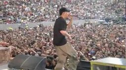 Lying From You Live In Texas - Linkin Park