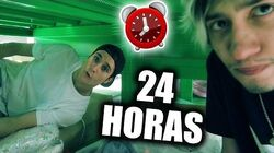 24 HORAS EN SUPERMERCADO WALMART SOLO TODA LA NOCHE