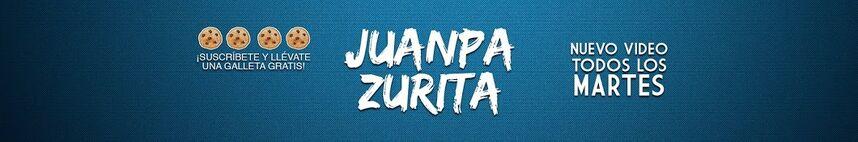 JuanpaZurita Banner