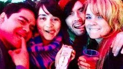 ULTRA CHILE 2015 Vlog Diego Garmendia