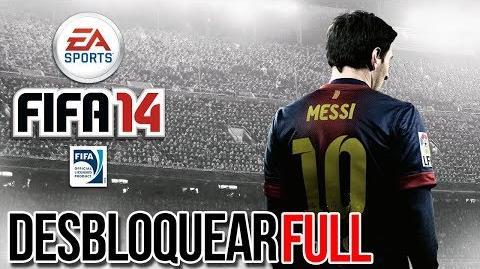 Como Desbloquear Los Modos De Juego FIFA 14 para Phone,iPad y iPod touch