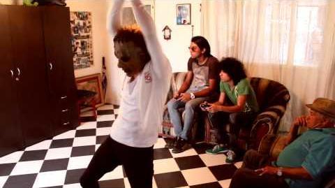 Harlem Shake - MARIO RUIZ