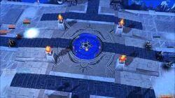 Bloodline Champions Gameplay - Metal Warden