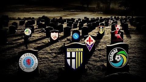 LOS 7 CLUBES DE FUTBOL QUE HAN MUERTO