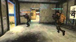 XX INKOHOLIC XX - Black Ops Game Clip