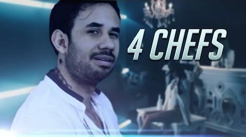 Maluma - Cuatro Babys (PARODIA Parody) (Official Video) ft