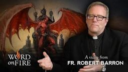 Bishop Barron on The Devil