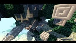 "Trailer Minecraft ""Shadow of the Colossus"" Zetacraft - by Zetassj"