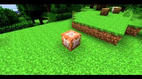 Minecraft Snapshot 12w32a 1