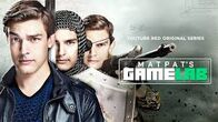 YouTube Red - MatPat's GAME LAB