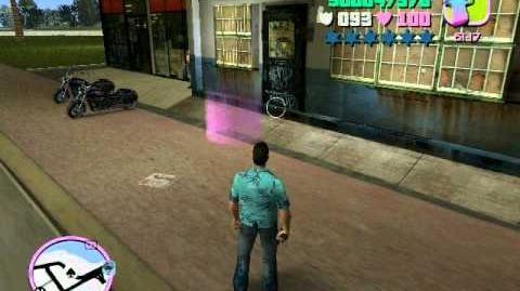 Grand Theft Auto Vice City - Episodio 14