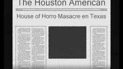 GTA San Andreas Masacre en texas - el comienzo