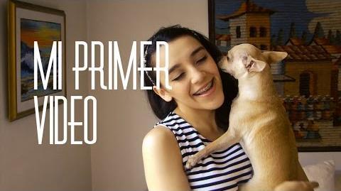 MI PRIMER VIDEO l Sofia Castro