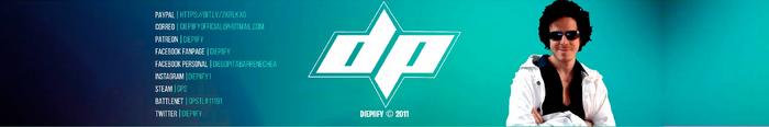 Banner de Diepiify
