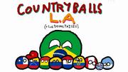 Countryballs L.A.