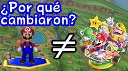 ¿Por qué los Mario Party no son como antes? (Pon el video en velocidad 1