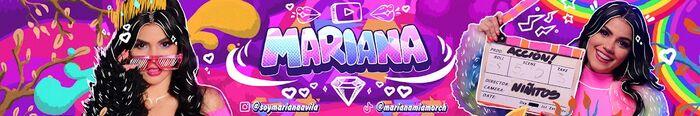 Mariana banner