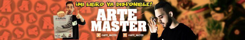 Banner ArteMaster