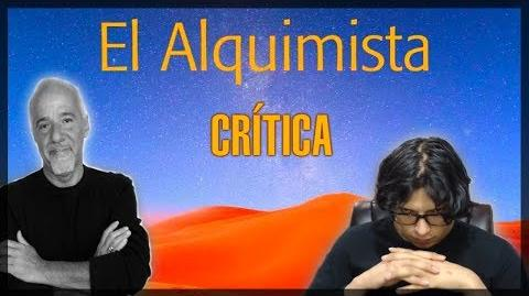 """Crítica a """"El Alquimista"""" de Paulo Coelho"""