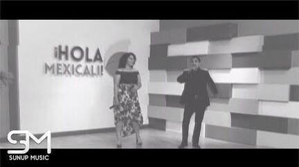 Many Arellano, Sophie Corrales - Para Qué Lastimarme (Live Video)