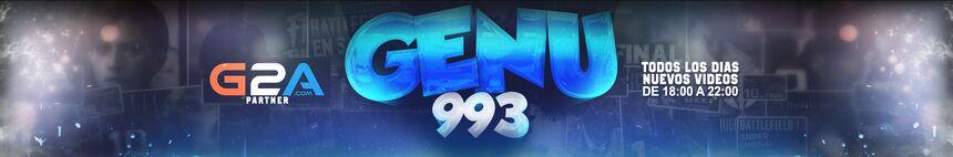 Banner de GENuiNE993