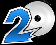 TheFrancisco2 (Logotipo con disco)