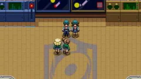 Pokemon ranger shadows of almia walkthrough part 1-0