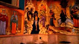 Catedral Ortodoxa Bosque Real Huixquilucan México