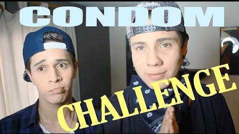 Condom Challenge-0