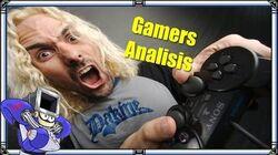 Gamers Intentando Analizar