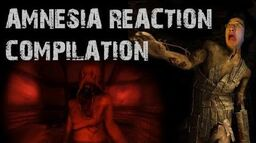 Amnesia Reaction Compilation