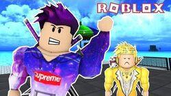 ¡SUPERANDO LA FUERZA DE RODNY ROBLOX! 💪🏻😬 Legolaz